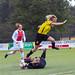 05-09-2020 VIOS Dames 1 en 2 tegen Oene