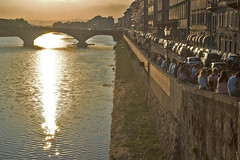 Firenze - Lungarno Corsini