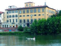 Firenze - Lungarno Guicciardini