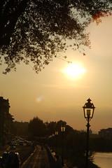 Firenze - Lungarno Serristori