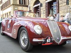 Firenze - Mille Miglia (2010)