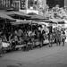 Street stalls at Namdaemun Market