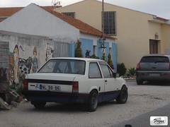Opel Corsa TR 1.2 S - Portugal