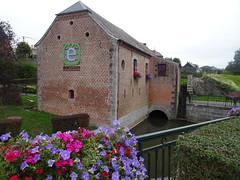 Felleries.- Le moulin à eau, (2)