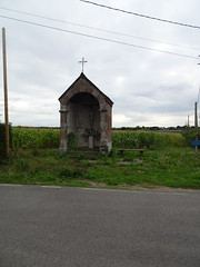 Clairfayts Le calvaire d'Epinoy - Photo of Colleret