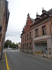 Solre-le-Château. maisons remarquables