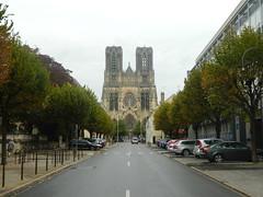ReimsCathedralOutside