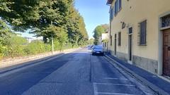 Firenze - Lungarno del Pignone