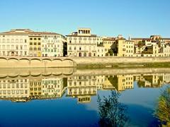 Firenze - Lungarno delle Grazie