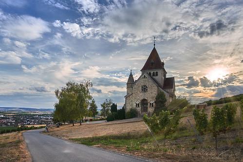 Kreuzkapelle Gau-Bickelheim 2