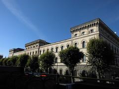 Firenze - Lungarno Pecori Giraldi