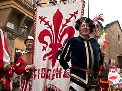 Firenze - Calcio Storico