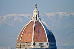Firenze (Sotto la Neve)