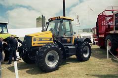 Tractors  JCB Fasttrac 1125
