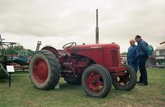 Tractors David Brown 30D