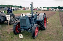 Tractors Case C 1931