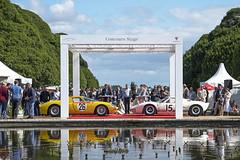 Concours of Elegance - Hampton Court Palace 2020