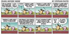 Sunday Comic Humor