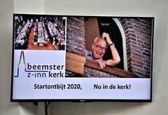 STARTONTBIJT 2020