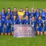 Junior Club Championship Final 2020 Ladies