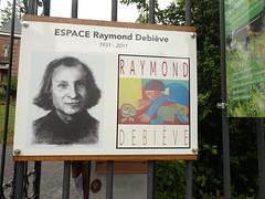 Sains-du-Nord Espace Raymond Debiève