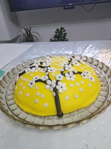 Torta mimosa (3)