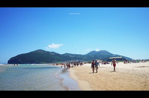 Berria Beach