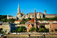 Hungary ハンガリー