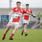 Castleblayney Faughs v Donaghmoyne SFC 2020