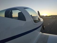 F-GRFY - Aquila AT01 -  Aéroclub du Bassin d'Arcachon