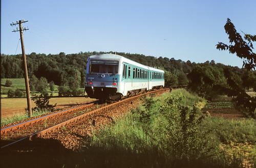 DB 628 600 Penna 31.05.1997