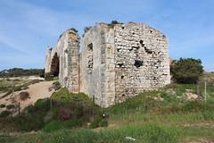 Convento de Nossa Senhora da Assunção de Penafirme, Lourinhâ (Ruínas)