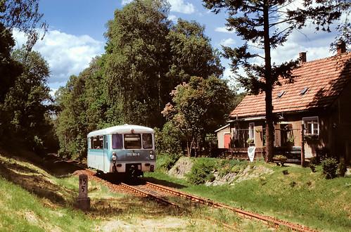 DB 772 103 Köthendorf 31.05.1997