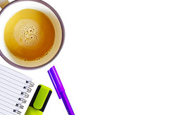 #flatlay #banner #coffee_morning #coffee #home_desk