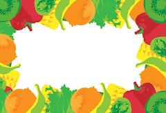 #flatlay #banner #food_art #nutrious #getting_healthy
