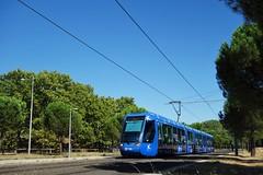 Alstom Citadis 401 n°2013  -  Montpellier, TaM