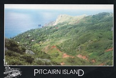 UK - Pitcarin