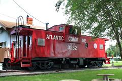 Atlantic Coast Line 3232