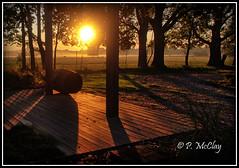 Sunrise at Silver Spur