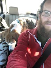 backseat sneak 3