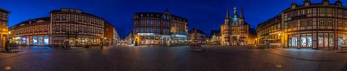 Markplatz, Wernigerode