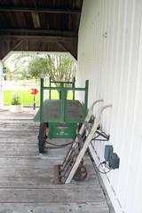 Baggage Carts & Dolly