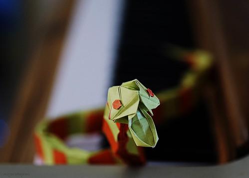 Origami - Gen Hawigara