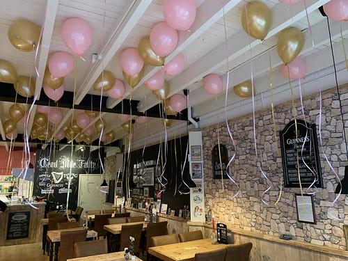 Heliumballonnen At Murray's Spijkenisse