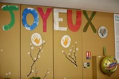 La Maison de l'Enfance des Yvelines de Mantes-la-Jolie fête ses 5 ans d'existence
