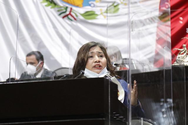02/09/2020 Tribuna Diputada Rosalinda Domínguez Flores