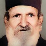 صوره  الشماس عبد المسيح روفائيل نعمة الله (1)