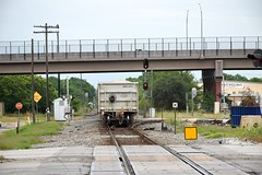 UP 5382 East