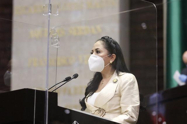 08/09/2020 Tribuna Diputada Juanita Guerra Mena