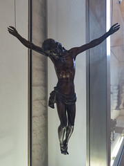 Crucifix - Photo of Anhiers